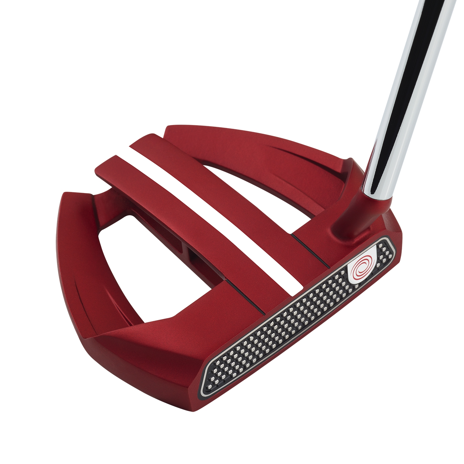 Odyssey O-Works Red Marxman Slant Putter Damen