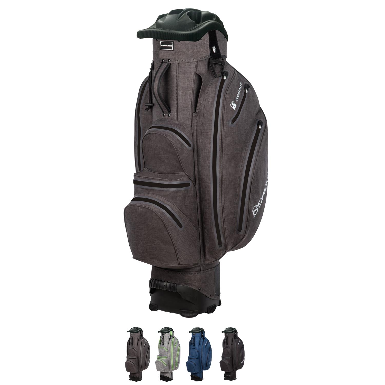 QO 14 Premium Waterproof Cartbag