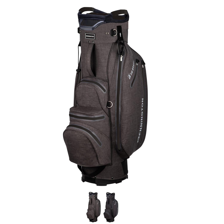 FO Premium Waterproof Cartbag