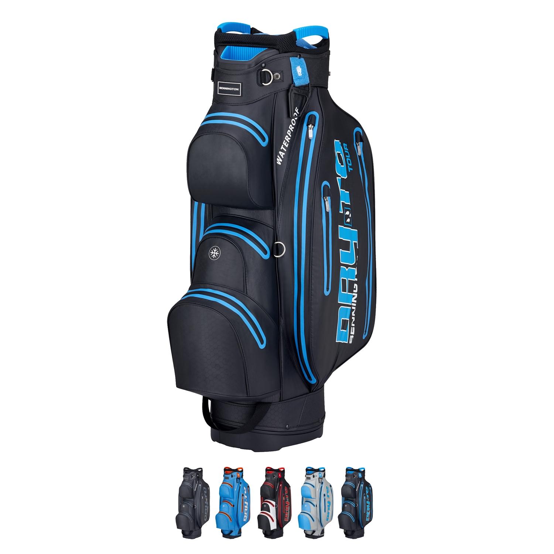 Dry 14+1 Tour Waterproof Cartbag
