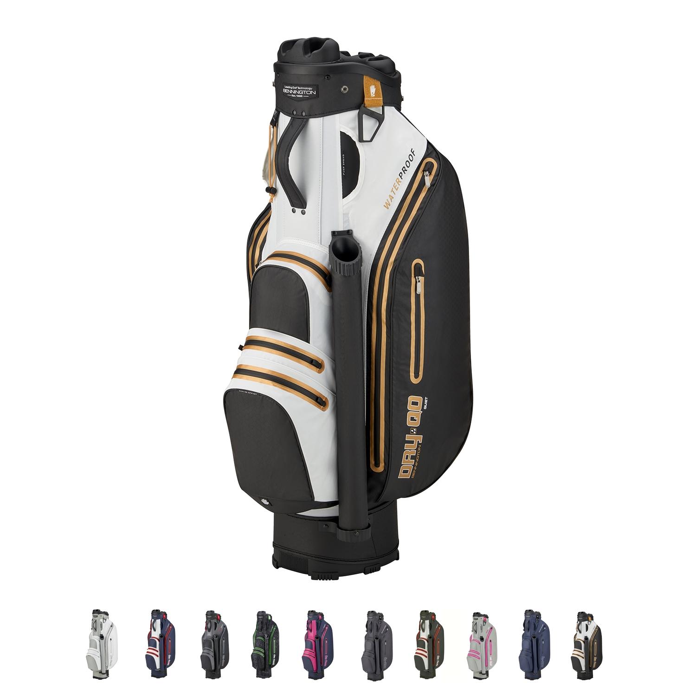 DRY QO 9 Waterproof Cartbag