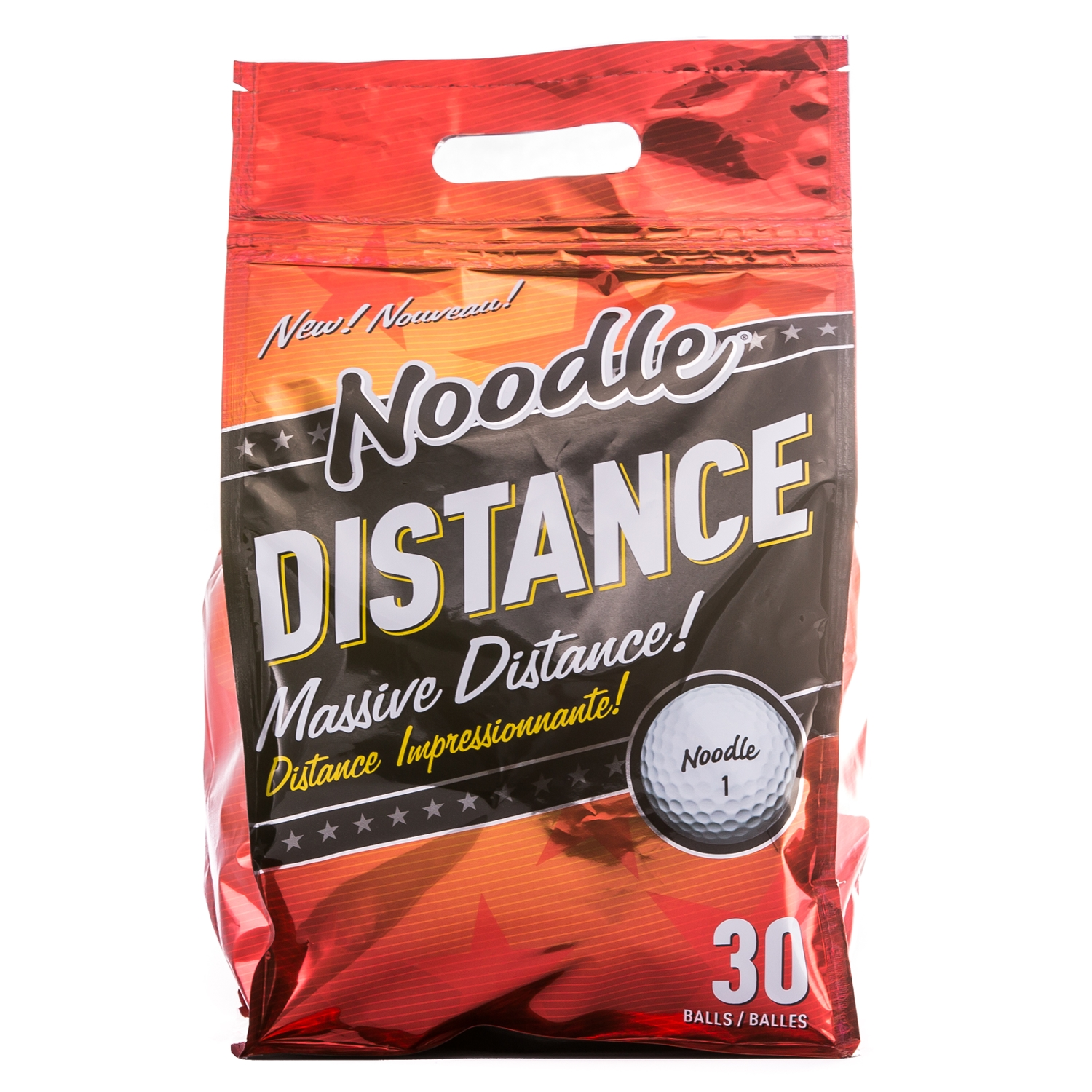 Noodle Distance Golfbälle