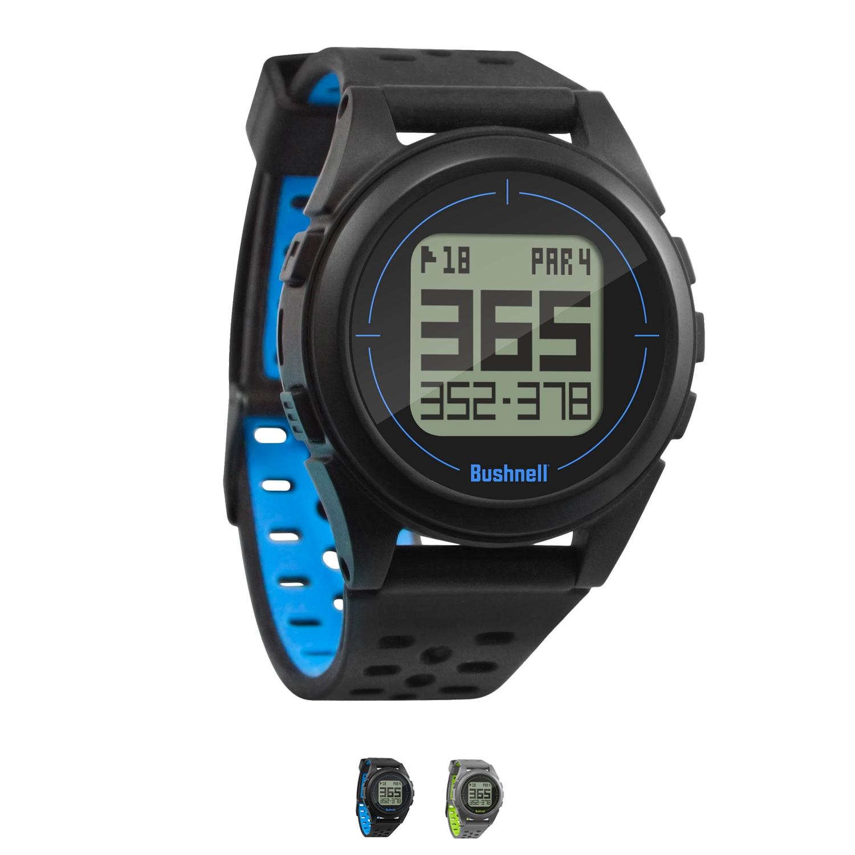 iON2 GPS-Golfuhr