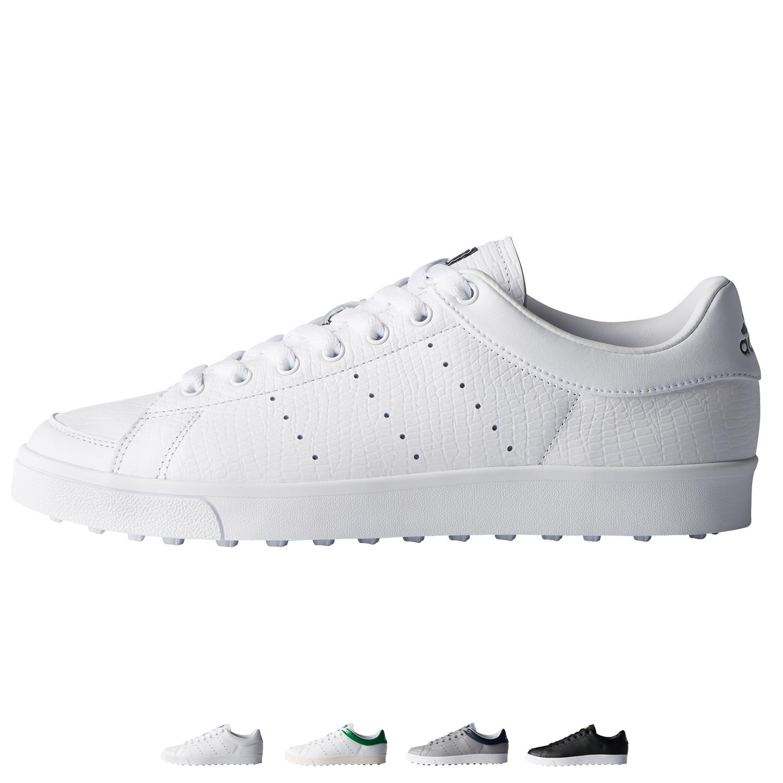 adidas Herren Adicross Classic Golfschuhe Kaufen Online-Shop