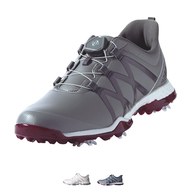 new high to buy latest fashion Adidas Adipower Boost BOA Golfschuhe Damen MyGolfOutlet