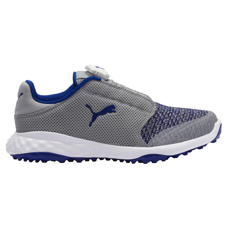 Puma Grip Fusion Sport DISC Jr. Schuhe Junior