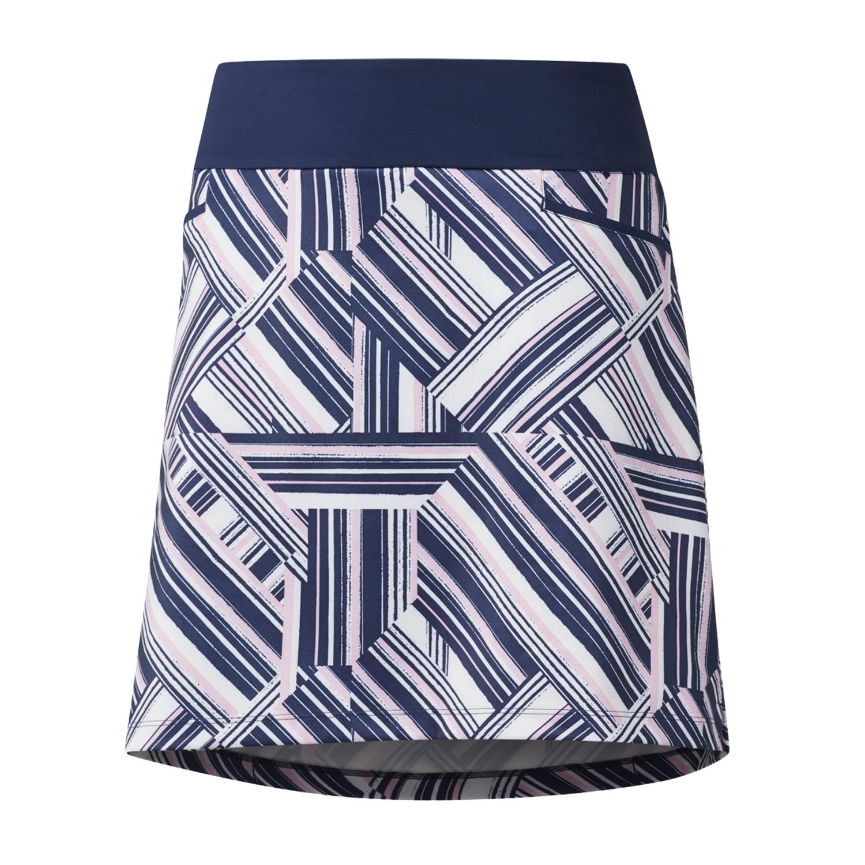 Ultimate Knit Printed Pull-on Skort Damen