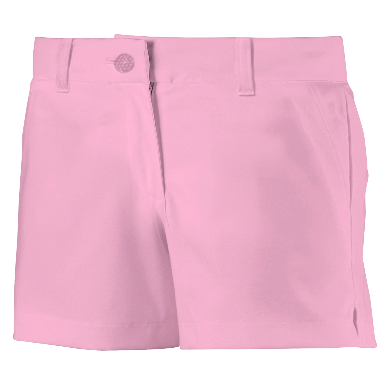 Girls Dry Golf-Short Junior