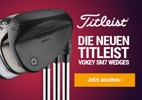 Titleist SM7 Wedge