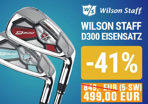 Wilson D300