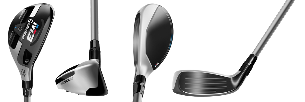 TaylorMade M3 Rescue