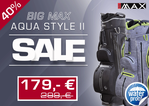 BigMax Cartbag Sale