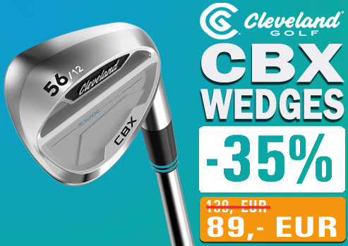 Cleveland Wedge Angebot