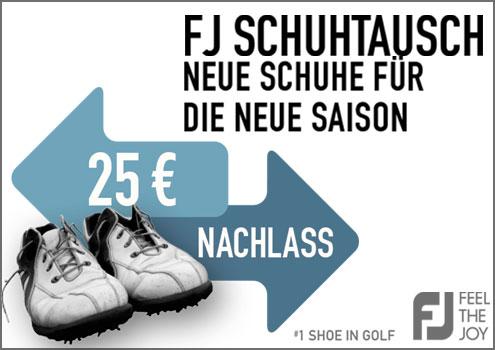 FootJoy Schuhtuasch