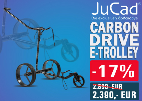 Jucad E-Trolley Drive Carbon Angebot