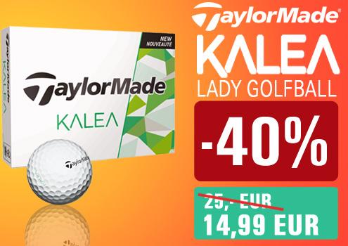 Kalea Golfball