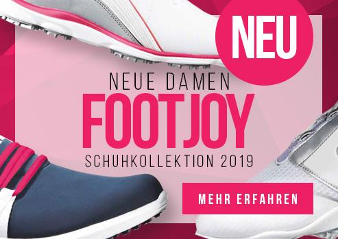 FootJoy Damen golfschuhe 2019