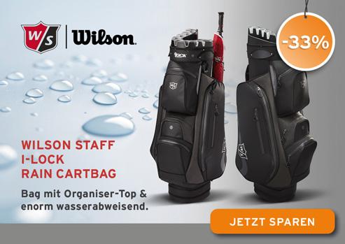 Wilson Golfbag
