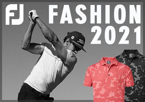 FootJoy Golf bekleidung 21