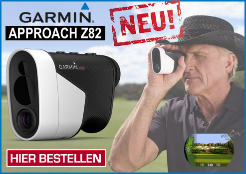 Garmin Z82 Laser GPS Golf