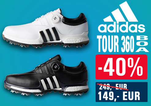 Adidas Tour 360 BOA