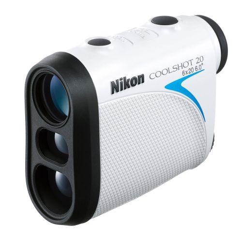 Nikon Coolshot 20 Entfernungsmesser